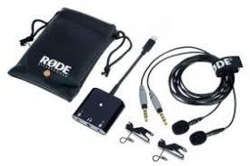 <b>RODE</b> SC6-L Mobile Interview Kit набор для интервью для Apple ...