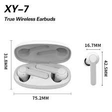 <b>Udyr</b> For <b>Wireless</b> Touch 5.0 <b>Bluetooth Headset</b> In Ear Listening To ...