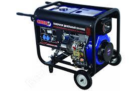 Отзывы о <b>дизельном генераторе СПЕЦ</b> SD-6500Е. Читать 3 ...