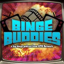 Binge Buddies