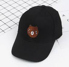 Шапка Мальчика-медведя Онлайн