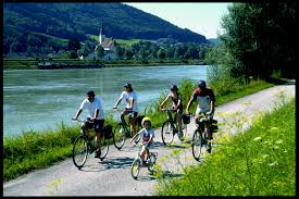 Image result for family cycling