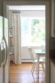 kitchen window treatments rs christopher grubb white