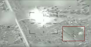 Resultado de imagen de dron militar iraní en Yemen