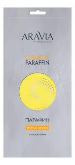 <b>Парафин косметический Professional Tropical</b> Cocktail 500г ...
