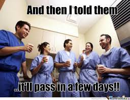 While Having The Stomach Flu.. by mellonpan - Meme Center via Relatably.com