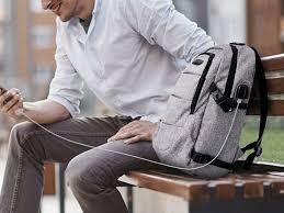 10 Best Backpacks with <b>USB</b> Ports | <b>Rank</b> & Style