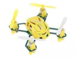 Купить Hubsan Nano Q4 <b>H111</b> Yellow по низкой цене в Москве ...