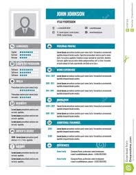 format cv resume  swaj euresume cv vector concept layout format business resume vector template modern resume template gray blue color colors     format cv
