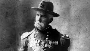 Resultado de imagen para old general with medals
