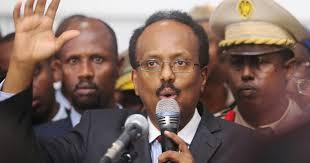 Somalia condemns 'threats' from foreign allies | Somalia News | Al ...
