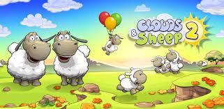 Clouds & <b>Sheep</b> 2 - Apps on Google Play