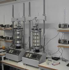 Advanced Soil Mechanics  Various    Hoskin Scientific  Supplier of     Advanced Soil Mechanics