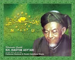 Muqaddimah Qanun Asasi sebagai Garis Perjuangan dan Jati Diri NU