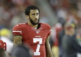 watch donald trump boasts he s why colin kaepernick can t trump blasts kap