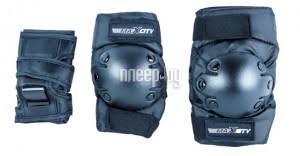 <b>Комплект защиты Maxcity Classic</b> M Black