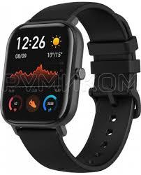 Купить <b>Умные часы Amazfit GTS</b> Smart Watch (EU, черный) в ...