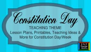 Constitution Day & Constitution Week Activities, Printables, Lesson ...