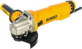 <b>Угловая шлифмашина DeWALT DWE</b> 4237 - цена, отзывы ...