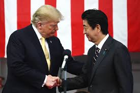 Trump Asks <b>Japan and South Korea</b> to Pay Billions More to Support ...