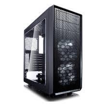 Компьютерные <b>корпуса Fractal Design</b> — купить в интернет ...