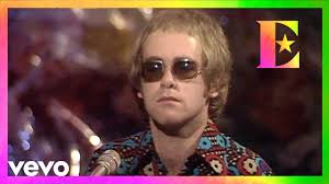 <b>Elton John</b> - <b>Madman</b> Across The Water (BBC Sounds For Saturday ...
