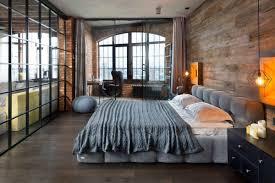 Men Bedrooms Bedroom Masculine Bachelor Bedroom With Grey Luxury Bed And