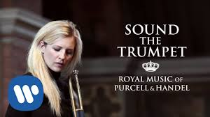 <b>ALISON BALSOM</b> - <b>Sound</b> the Trumpet (Royal Music of Purcell ...