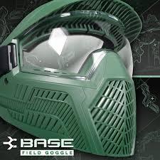 Base Single <b>Anti</b>-Fog Field Paintball Goggle - <b>Olive</b> – Virtuepb.eu ...