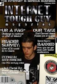Image - 286884] | Internet Tough Guy | Know Your Meme via Relatably.com