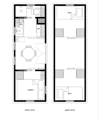 Tiny House Plans For Families   The Tiny Life x    gif