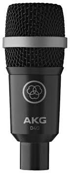 Купить <b>Микрофон AKG</b> D40 на Яндекс.Маркете. Характеристики ...
