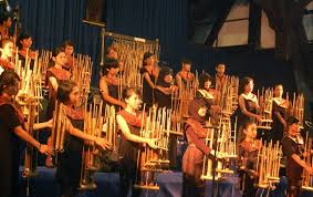 Image result for angklung