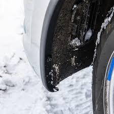 Купить <b>защитные накладки</b> на арки колес АртФорм для Lada ...