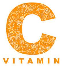 vitamin C in apples