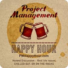 Project Management Happy Hour