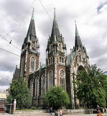 Iglesia de las Santas Olga e Isabel