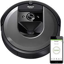 iRobot Roomba i7 (7150) Robot Vacuum- Wi-Fi ... - Amazon.com