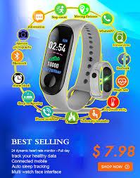 LJMILLKEY Smartwatch Store - отличные товары с ...