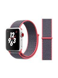 Сменный <b>ремешок</b> Nuobi <b>Nylon для Apple</b> Watch 42/44 mm nuobi ...