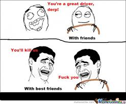 Funny Memes About Best Friends (2) - Funny Images and Funny Pictures via Relatably.com