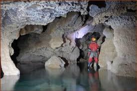 نتیجه تصویری برای غارنوردی