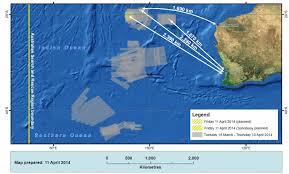 Australian PM confident of position of Flight MH370's black boxes ...