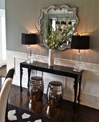 this is my selected hallway color and i need a table like this for my livingroom benjamin moore coventry gray walls black furniture with silver white black furniture what color walls