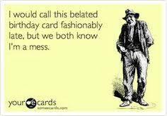 Birthday Quotes on Pinterest | Happy Birthday, Funny Birthday and ... via Relatably.com