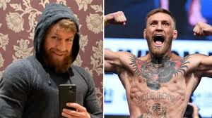 <b>Conor</b> McGregor Reveals <b>New</b> Physique Ahead Of UFC Return ...
