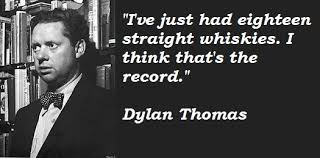 Dylan Thomas Quotes. QuotesGram via Relatably.com