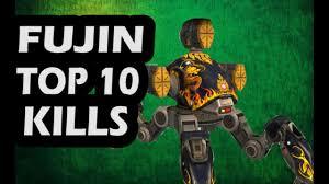 War Robots - <b>Fujin</b> Top 10 killers Attack | op 10 - YouTube