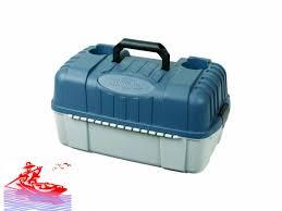 Купить большой <b>рыболовный ящик Flambeau</b> 2059 <b>Tackle</b> System ...