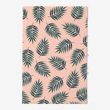 Полотенце «Листья пальмы/<b>Palms</b>», купить в интернет-магазине ...